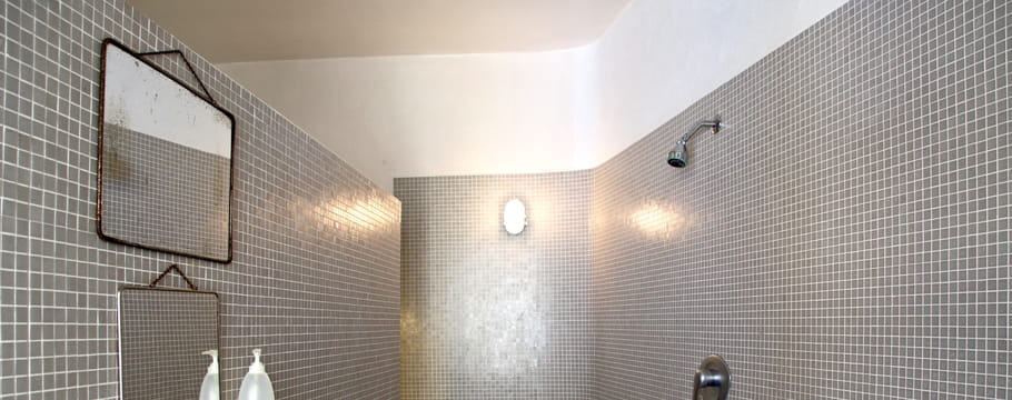 Douche l 39 italienne id es mod les et photos pour sa salle de bain ita - Idee salle de bain italienne ...
