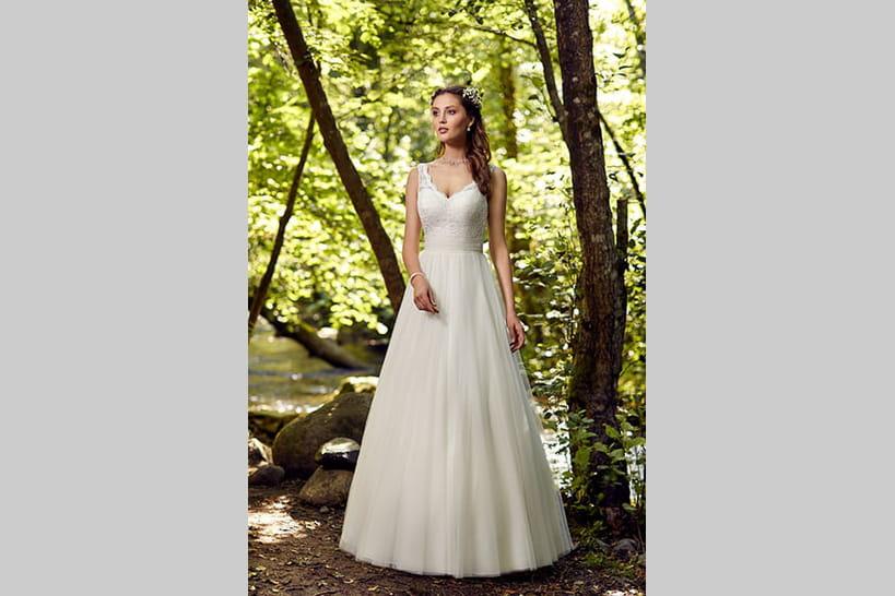 Robe de mariée Albora 407105baf17