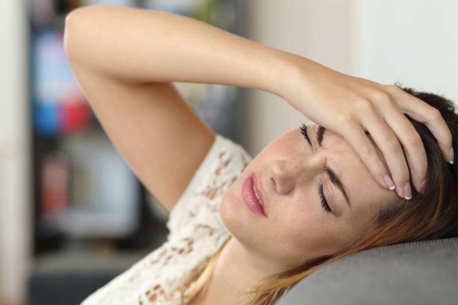 L'ostéo contre la migraine, ça vaut le coup d'essayer!
