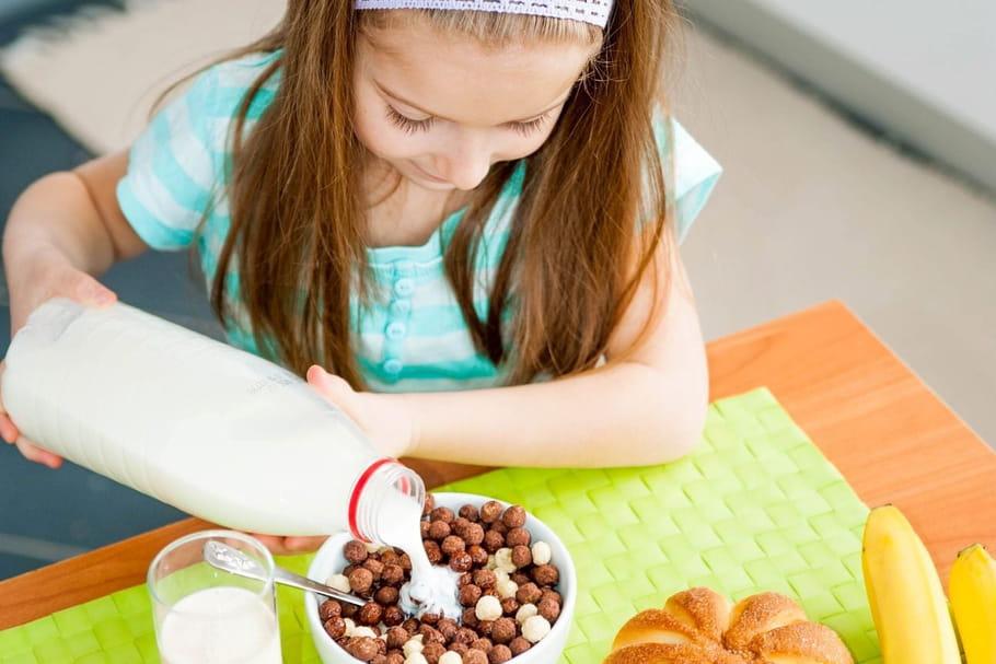 Chocapic ou Frosties: quelles céréales choisir pour vos enfants?