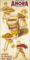 amora condiments2