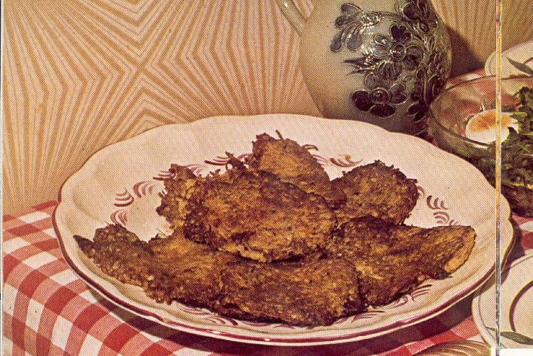 Galettes de pommes de terre : la meilleure recette
