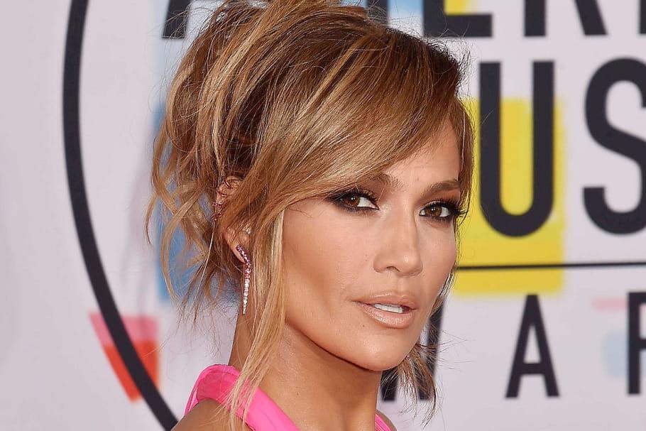 Jennifer Lopez, un beauty look mythique