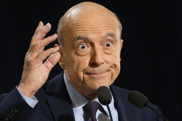 Alain Juppé, cette élection, ça le rend fou