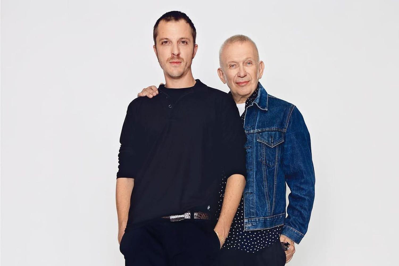 Jean Paul Gaultier choisit Glenn Martens pour son show couture