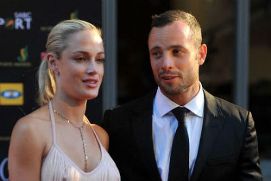 Oscar Pistorius tue sa petite-amie le jour de la Saint-Valentin