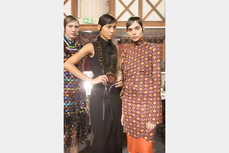 Givenchy (Backstage) - photo 45
