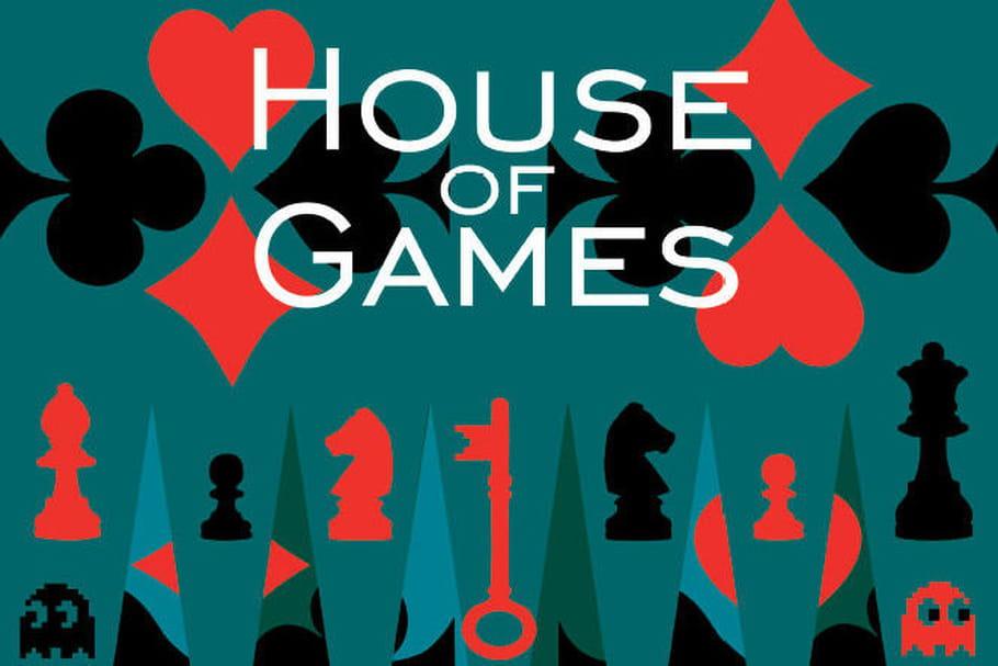 Maison&Objet septembre 2016 : quand le jeu s'empare de la déco [DATES ET THEME]