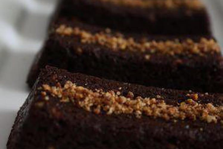 Gâteaux aux noisettes