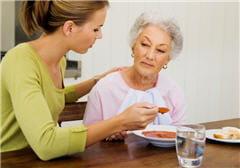 l'aidant est souvent un proche de la personne maladie. un vrai travail à temps