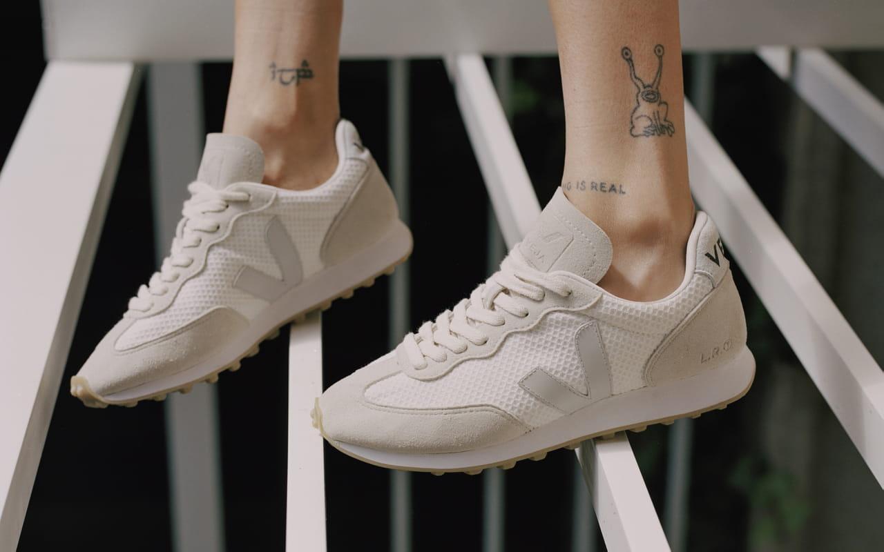 nombreux dans la variété chercher chaussures classiques Les baskets les plus tendance du printemps-été 2019