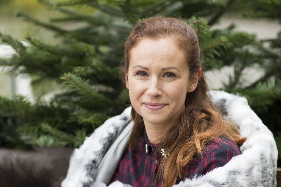 Le Noël déco de Sophie Ferjani