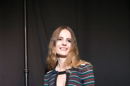 Sonia Rykiel (Backstage) - photo 34