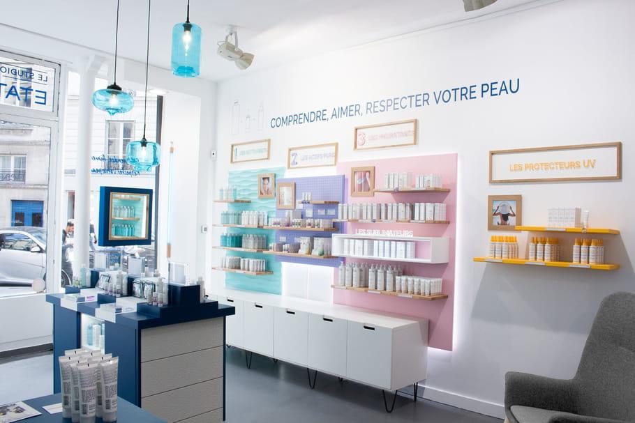Etat Pur ouvre un pop-up store pour chouchouter votre peau