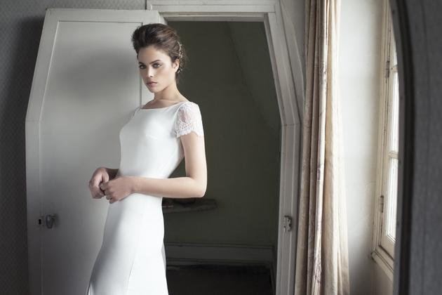Robe de mariée Claris, Cymbeline