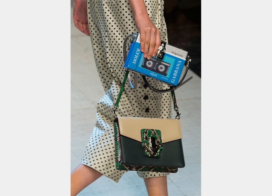 Dolce & Gabbana (Close Up) - photo 102