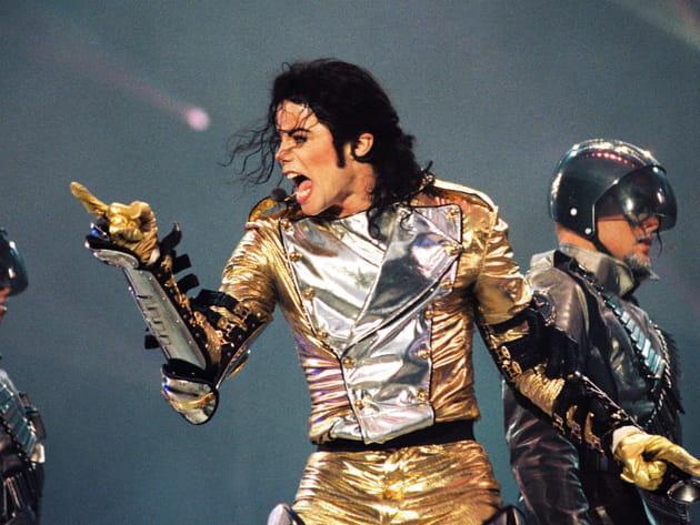 Mort Michael Jackson années fastes