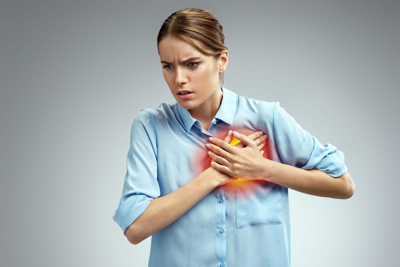 Syndrome du coeur brisé: symptômes, cause, comment le soigner?