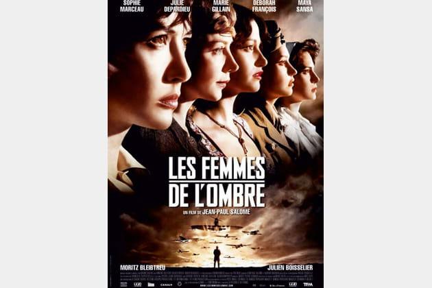 Les Femmes de l'ombre (2008)