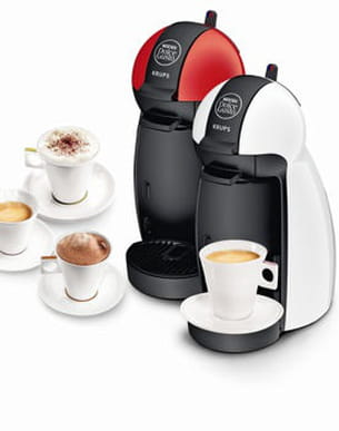 machine à café piccolo de krups