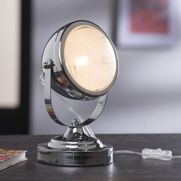 Lampe Tiwi par delamaison