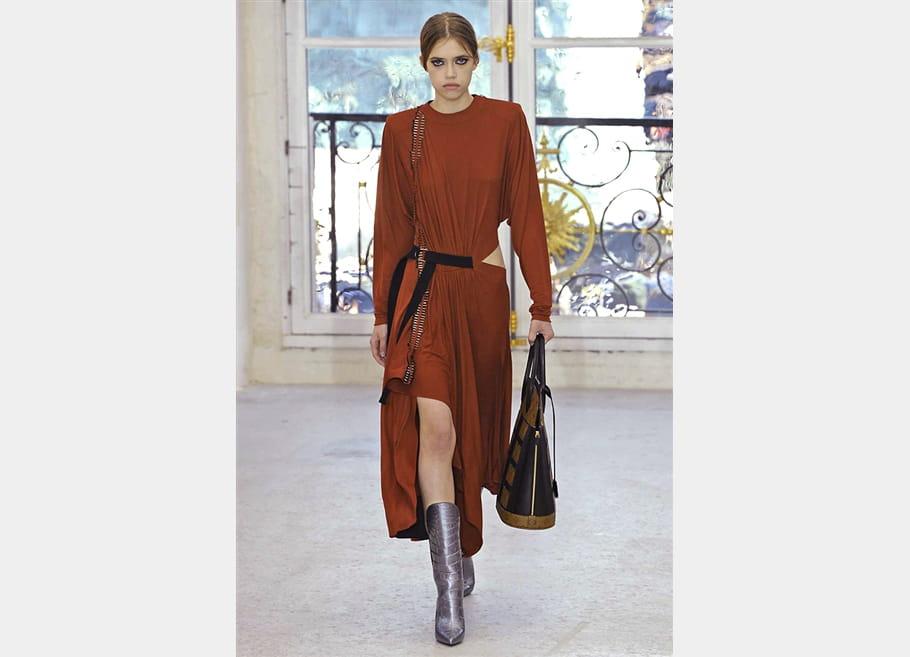 Louis Vuitton - passage 3