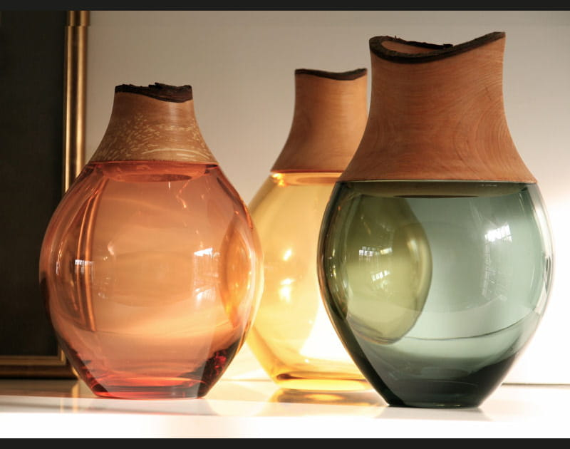 Pots Stacking Vessels