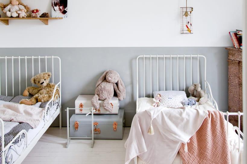Aménager une chambre d\'enfant : les règles d\'or