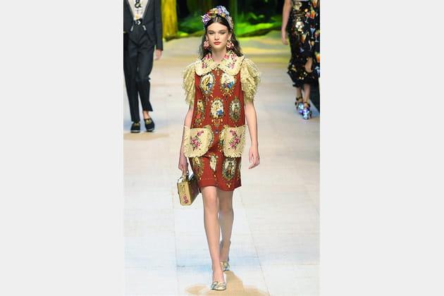 Dolce & Gabbana - passage 47