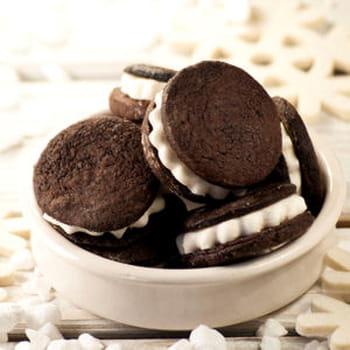 30 recettes de biscuits pour le go ter. Black Bedroom Furniture Sets. Home Design Ideas