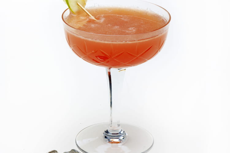 Cocktail Mademoiselle 7