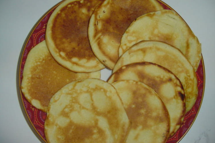 Pancakes inratables