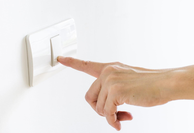 Quelle norme pour la hauteur des interrupteurs?