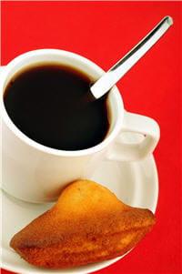 le café n'est pas conseillé en cas d'incontinence urinaire.