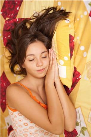 ne négligez pas votre sommeil sous prétexte que vous venez de rentrer de