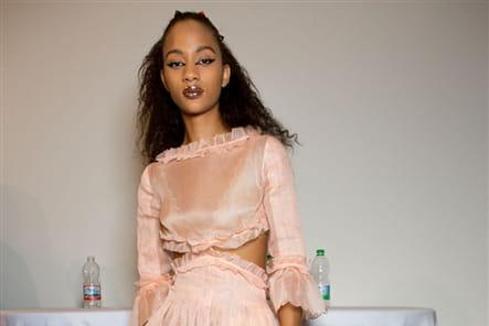 Fendi (Backstage) - photo 16