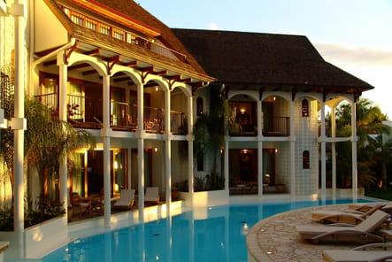 La piscine du Saint-Alexis