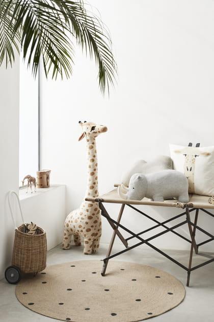 Peluche girafe H&M Home