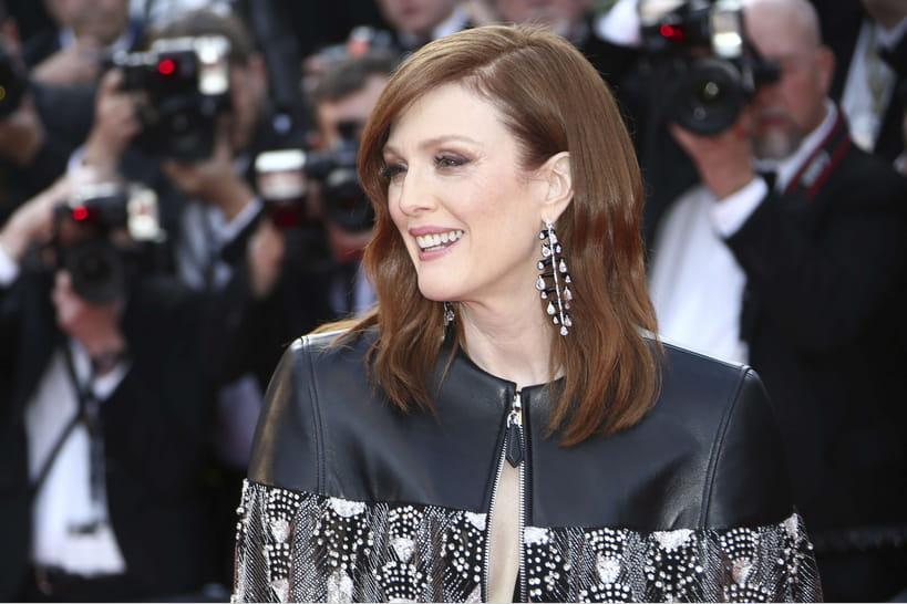 Les looks beauté de stars au Festival de Cannes 2019