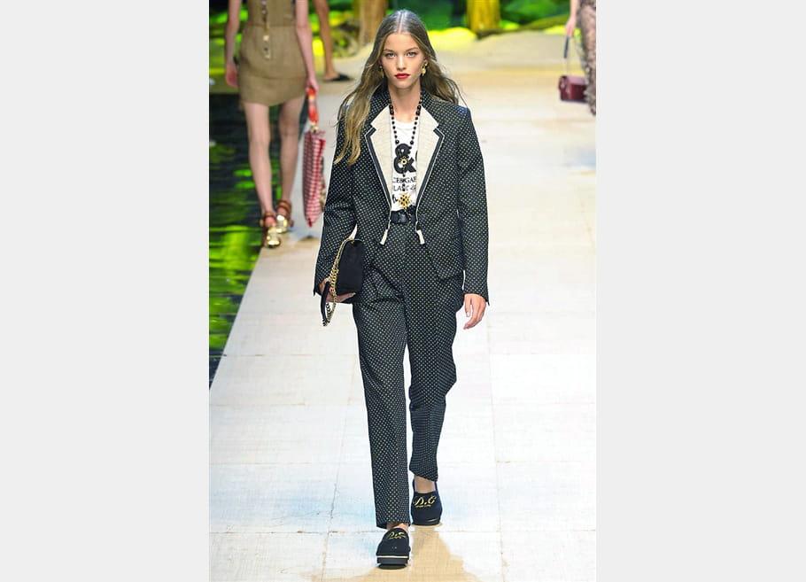 Dolce & Gabbana - passage 48