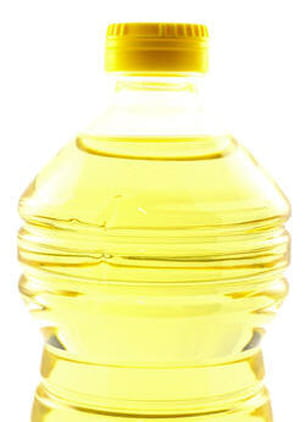 une huile reste une huile quoi qu'il arrive, elle est à consommer avec