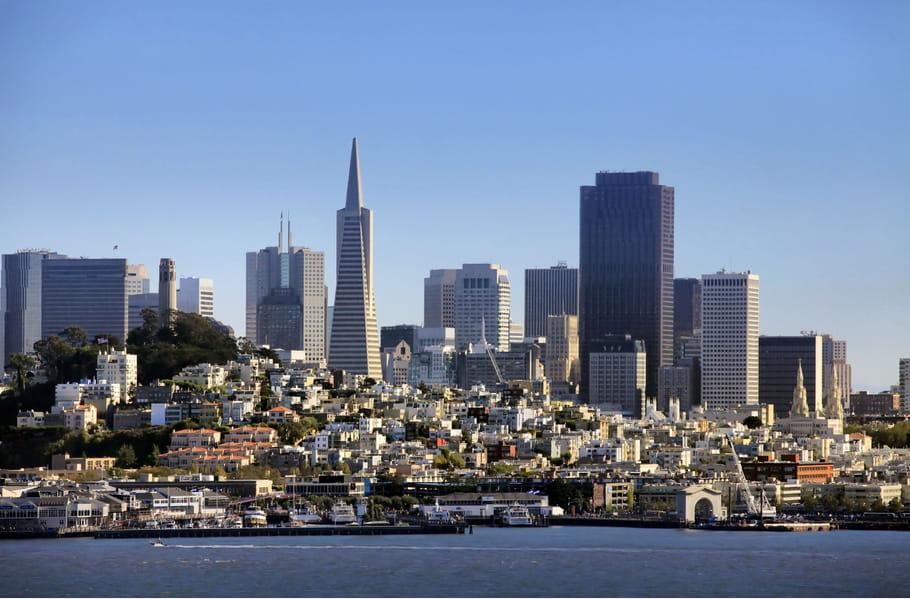 Un week-end à San Francisco