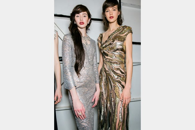Jenny Packham (Backstage) - photo 17