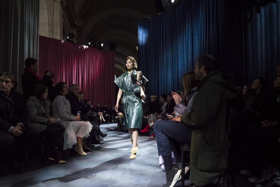 Les heures sombres de Givenchy