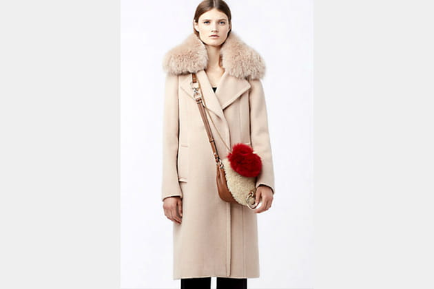 "Manteau ""Sutton"" de DVF"