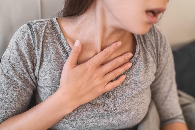 Séquelles de la Covid: cardiaque, neurologique, odorat, lesquelles?