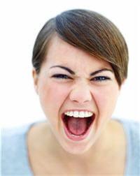la colère survient lorsque les limites sont dépassées.