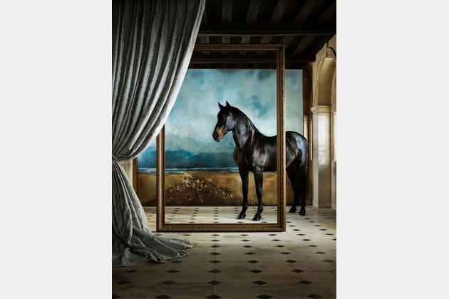Papier peint HolkamBay par Zoffany