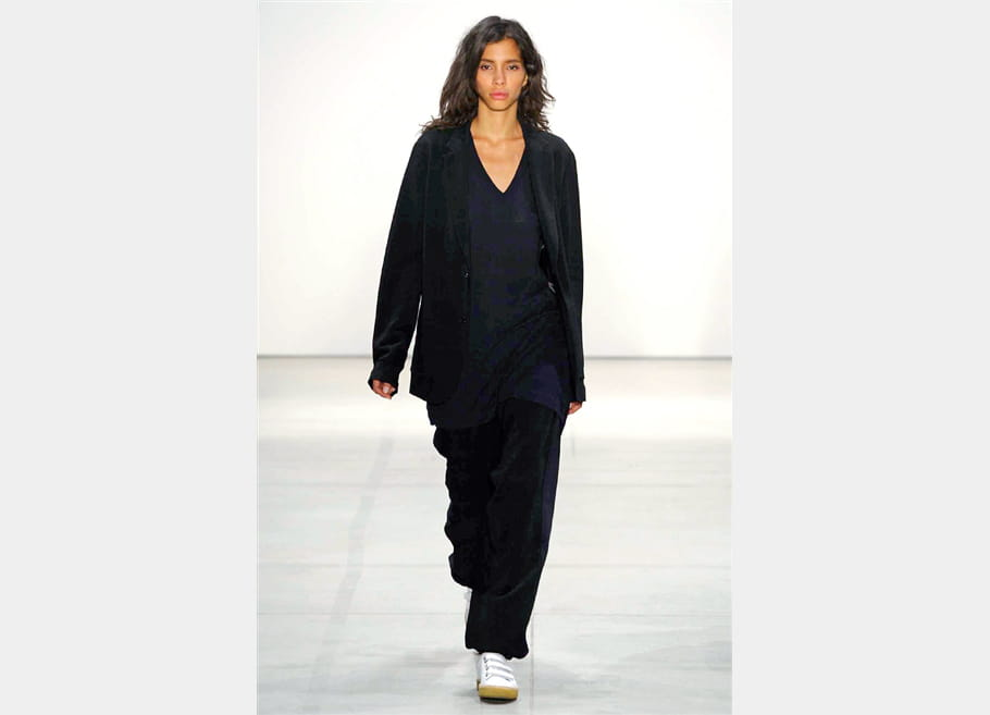 Band Of Outsiders - passage 31