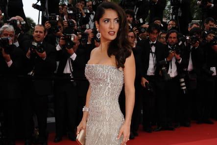 Le Festival de Cannes en 2011